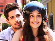A behind-the-scenes look at Sidharth, Shraddha starrer Ek Villain