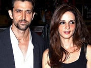 Hrithik Roshan and Sussanne file for divorce