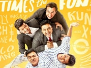 Sajid Khan's Humshakals trailer out