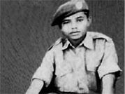 Narendra Modi: A child chosen by destiny