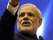 Narendra Modi: Child chosen by destiny