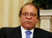 Nawaz Sharif accepts Modi's invitation