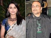 Aditya Chopra, Rani Mukerji's wedding reception a private affair