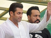 Salman's hit-and-run case: Story so far