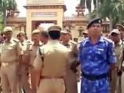 Lok Sabha polls 2014: Security tightened in Varanasi