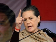 Sonia Gandhi re-elected Congress Parliamentary Party leader