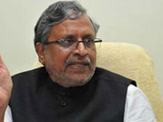Political parties using Godhra incident to woo voters: Sushil Kumar Modi