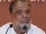 Kerala Congress leader blames Rahul for LS poll rout, calls him 'joker'