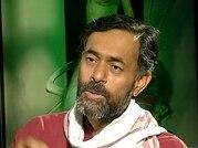 Kejriwal is a brave leader: Yogendra Yadav