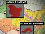 China's new map shows Arunachal Pradesh as part of its territory