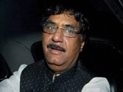 Union Minister Gopinath Munde dies in a road accident in Delhi