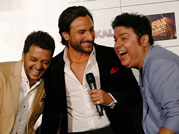 In conversation with the cast of Humshakals