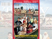 India Today June 30 issue: What Varanasi wants from Modi
