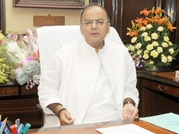 Jaitley defends rail fare hike, says UPA govt dumped it on NDA