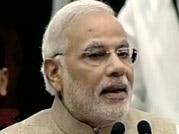 Watch Narendra Modi