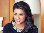 Parineeti Chopra's fitness tips