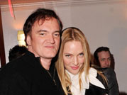 Uma Thurman and Quentin Tarantino take their friendship to next level