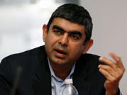 Vishal Sikka named new CEO of Infosys