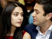 Here's the latest in the Preity-Ness case