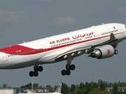 Air Algerie with 116 passengers on board crashed in northern Mali
