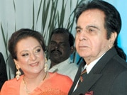 Dilip Kumar, Saira Banu file complaint over fraud of Rs 5 crore