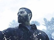 Filmy first look at Haider starring Shahid Kapoor