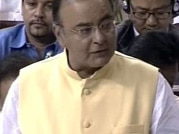 Union Budget 2014: Jaitley eases tax burden on middle class