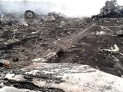 Malaysian passenger plane carrying 295 people shot down in Ukraine