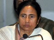 Trinamool Congress MP's run out of the Parliament