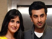Did Katrina spend her birthday with Ranbir in Corsica?