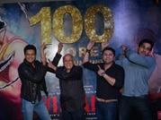 Ek Villain enters Rs 100 crore club, team attends success bash