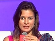 India Today woman Summit: There is no right or wrong in beauty, says Sarah Pilot
