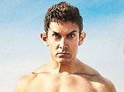 First look of PK: Mr Perfection Aamir Khan in buff