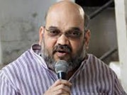 Amit Shah announces new team, Varun Gandhi dropped