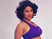 Fitness is bigger than beauty, says Prevention's covergirl Gul Panag