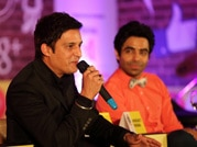 Struggle makes a man perfect, says Jimmy Shergill at Mind Rocks Youth Summit