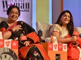 India Today Woman Summit 2014: A new identity- Grit, glamour, guts