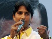 Kumar Vishvas says BJP MP offered him Delhi CM's post