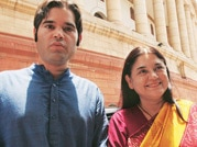 Will Varun Gandhi be UP BJP's best or worst choice?