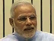 PM Narendra Modi launches Jan Dhan scheme