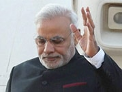 Narendra Modi arrives in Kyoto, new era of Indo-Japan ties