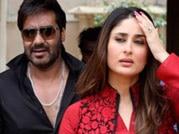 Ajay Devgn starrer Singham Returns faces roadblock