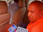BJP MP Adityanath rewarded for hate rants?