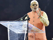 Will build India of your dreams: Modi to Indians abroad