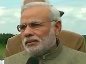 Modi announces financial assistance for flood-hit J&K