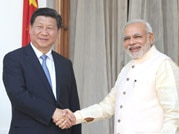 Xi Jinping: India and China can create opportunities for the world