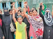 Bihar madrasa bans admission for girls