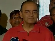 Black money: Not reluctant in revealing names, says Jaitley