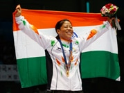 Mary Kom wins Asian Games gold in boxing