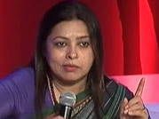 BJP MP Meenakshi Lekhi